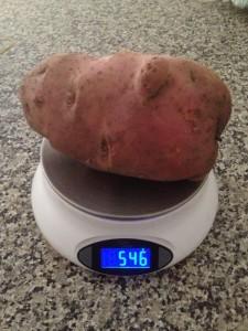 Heav Potato